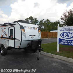 New 2020 Forest River Rockwood Geo Pro 12 SRK For Sale by Wilmington RV available in Wilmington, North Carolina