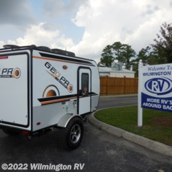 Wilmington RV 2020 Rockwood Geo Pro 12 SRK  Travel Trailer by Forest River | Wilmington, North Carolina