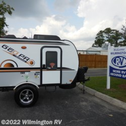 2020 Forest River Rockwood Geo Pro 12 SRK  - Travel Trailer New  in Wilmington NC For Sale by Wilmington RV call 877-843-1338 today for more info.