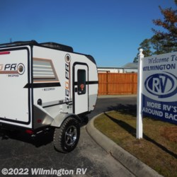 Wilmington RV 2019 Rockwood Geo Pro 12 RK  Travel Trailer by Forest River | Wilmington, North Carolina