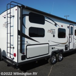 Wilmington RV 2019 Rockwood Mini Lite 2508  Travel Trailer by Forest River | Wilmington, North Carolina
