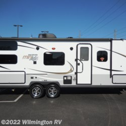 2020 Forest River Rockwood Mini Lite 2508  - Travel Trailer New  in Wilmington NC For Sale by Wilmington RV call 877-843-1338 today for more info.