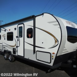 New 2019 Forest River Rockwood Mini Lite 2508 For Sale by Wilmington RV available in Wilmington, North Carolina