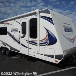 Used 2015 Lance TT 2285 For Sale by Wilmington RV available in Wilmington, North Carolina