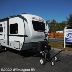 New 2019 Forest River Rockwood Geo Pro 19 FBS For Sale by Wilmington RV available in Wilmington, North Carolina
