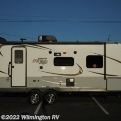 2020 Forest River Rockwood Mini Lite 2511S  - Travel Trailer New  in Wilmington NC For Sale by Wilmington RV call 877-843-1338 today for more info.