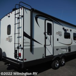 Wilmington RV 2020 Rockwood Mini Lite 2511S  Travel Trailer by Forest River | Wilmington, North Carolina