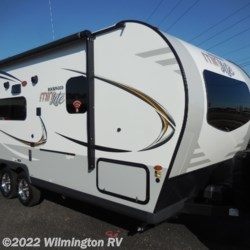 New 2020 Forest River Rockwood Mini Lite 2109S For Sale by Wilmington RV available in Wilmington, North Carolina
