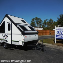 New 2019 Forest River Rockwood Hard Side A 122 For Sale by Wilmington RV available in Wilmington, North Carolina