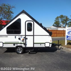 2019 Forest River Rockwood Hard Side A 122  - Popup New  in Wilmington NC For Sale by Wilmington RV call 877-843-1338 today for more info.