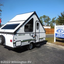 Wilmington RV 2019 Rockwood Hard Side A 122  Popup by Forest River | Wilmington, North Carolina
