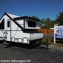New 2019 Forest River Rockwood Hard Side A213HW For Sale by Wilmington RV available in Wilmington, North Carolina