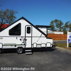 2019 Forest River Rockwood Hard Side A213HW  - Popup New  in Wilmington NC For Sale by Wilmington RV call 877-843-1338 today for more info.