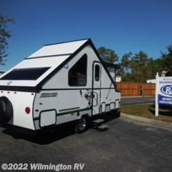 Wilmington RV 2020 Rockwood Hard Side A213HW  Popup by Forest River | Wilmington, North Carolina