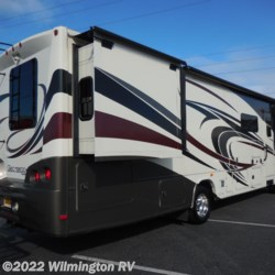 Wilmington RV 2016 Georgetown 329DS  Class A by Forest River | Wilmington, North Carolina