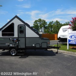 2018 Forest River Rockwood Hard Side 122S ESP  - Popup Used  in Wilmington NC For Sale by Wilmington RV call 877-843-1338 today for more info.