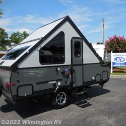 Wilmington RV 2018 Rockwood Hard Side 122S ESP  Popup by Forest River | Wilmington, North Carolina