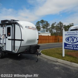 New 2019 Forest River Rockwood Geo Pro G14FK For Sale by Wilmington RV available in Wilmington, North Carolina