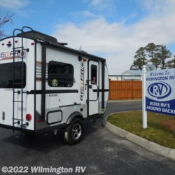 Wilmington RV 2019 Rockwood Geo Pro G14FK  Travel Trailer by Forest River | Wilmington, North Carolina