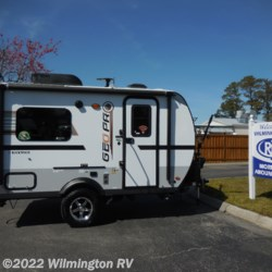 Wilmington RV 2019 Rockwood Geo Pro G15TB  Travel Trailer by Forest River | Wilmington, North Carolina