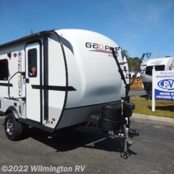 New 2019 Forest River Rockwood Geo Pro G15TB For Sale by Wilmington RV available in Wilmington, North Carolina