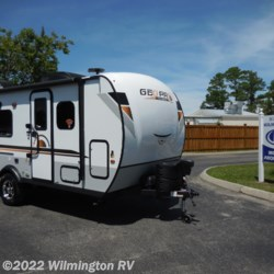 New 2020 Forest River Rockwood Geo Pro 19 FD / Off Road Package For Sale by Wilmington RV available in Wilmington, North Carolina