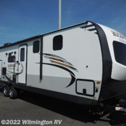 New 2020 Forest River Rockwood Ultra Lite 2912 BS For Sale by Wilmington RV available in Wilmington, North Carolina