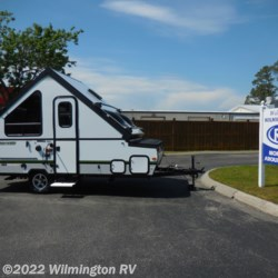 2019 Forest River Rockwood Hard Side A122S  - Popup New  in Wilmington NC For Sale by Wilmington RV call 877-843-1338 today for more info.