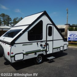 Wilmington RV 2019 Rockwood Hard Side A122S  Popup by Forest River | Wilmington, North Carolina