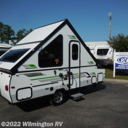 Wilmington RV 2020 Rockwood Hard Side A122S  Popup by Forest River | Wilmington, North Carolina