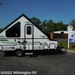 2020 Forest River Rockwood Hard Side A122S  - Popup New  in Wilmington NC For Sale by Wilmington RV call 877-843-1338 today for more info.