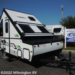 New 2020 Forest River Rockwood Hard Side A122S For Sale by Wilmington RV available in Wilmington, North Carolina