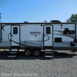 2020 Forest River Rockwood Ultra Lite 2608 BS  - Travel Trailer New  in Wilmington NC For Sale by Wilmington RV call 877-843-1338 today for more info.