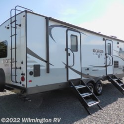 Wilmington RV 2020 Rockwood Ultra Lite 2608 BS  Travel Trailer by Forest River | Wilmington, North Carolina