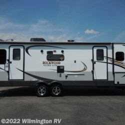 Wilmington RV 2020 Rockwood Ultra Lite 2612 WS  Travel Trailer by Forest River | Wilmington, North Carolina