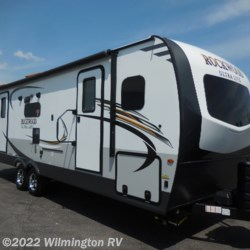 New 2020 Forest River Rockwood Ultra Lite 2612 WS For Sale by Wilmington RV available in Wilmington, North Carolina