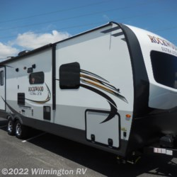 New 2020 Forest River Rockwood Ultra Lite 2706 WS For Sale by Wilmington RV available in Wilmington, North Carolina