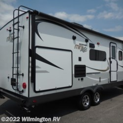Wilmington RV 2020 Rockwood Mini Lite 2507S  Travel Trailer by Forest River | Wilmington, North Carolina