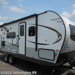 New 2020 Forest River Rockwood Mini Lite 2507S For Sale by Wilmington RV available in Wilmington, North Carolina