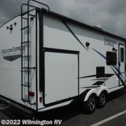 Wilmington RV 2020 Freedom Express Ultra Lite 195 RBS  Travel Trailer by Coachmen | Wilmington, North Carolina