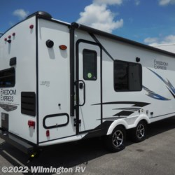 Wilmington RV 2020 Freedom Express Ultra Lite 246 RKS  Travel Trailer by Coachmen | Wilmington, North Carolina