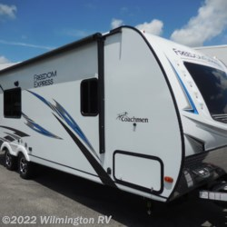 New 2020 Coachmen Freedom Express Ultra Lite 246 RKS For Sale by Wilmington RV available in Wilmington, North Carolina
