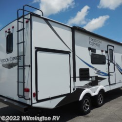 Wilmington RV 2020 Freedom Express Ultra Lite 248 RBS  Travel Trailer by Coachmen | Wilmington, North Carolina
