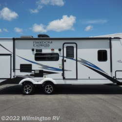 2020 Coachmen Freedom Express Ultra Lite 248 RBS  - Travel Trailer New  in Wilmington NC For Sale by Wilmington RV call 877-843-1338 today for more info.