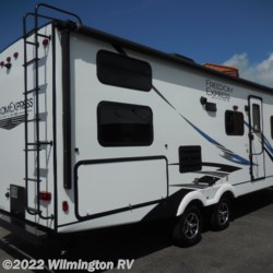 Wilmington RV 2020 Freedom Express Ultra Lite 257 BHS  Travel Trailer by Coachmen | Wilmington, North Carolina