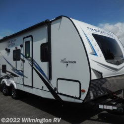 New 2020 Coachmen Freedom Express Ultra Lite 257 BHS For Sale by Wilmington RV available in Wilmington, North Carolina