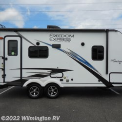 2020 Coachmen Freedom Express Ultra Lite 192 RBS  - Travel Trailer New  in Wilmington NC For Sale by Wilmington RV call 877-843-1338 today for more info.