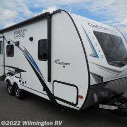 New 2020 Coachmen Freedom Express Ultra Lite 192 RBS For Sale by Wilmington RV available in Wilmington, North Carolina
