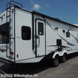 Wilmington RV 2021 Freedom Express Ultra Lite 279 RLDS  Travel Trailer by Coachmen | Wilmington, North Carolina