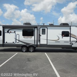 Wilmington RV 2020 Rockwood Ultra Lite 2906 RS  Travel Trailer by Forest River | Wilmington, North Carolina